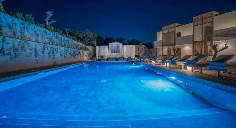 Sejur avion Zakynthos Grecia 2018 oferta Hotel Denise Beach (Laganas) 3*