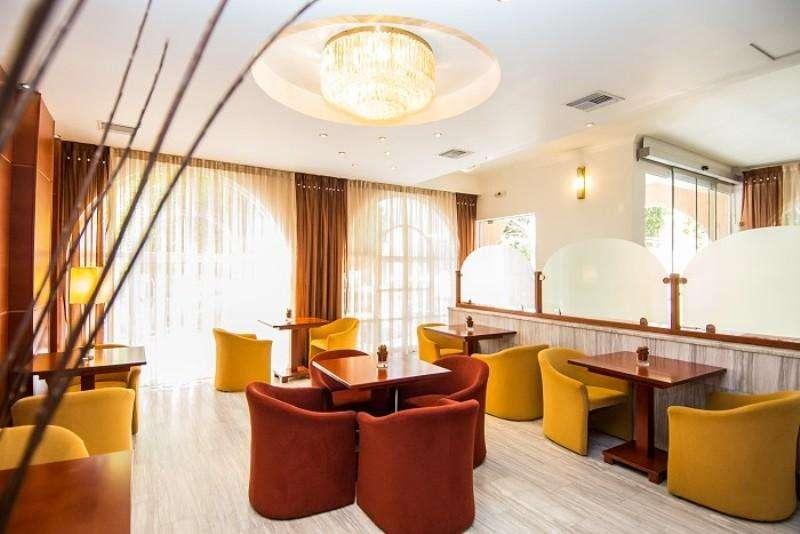 Sejur avion charter Zakynthos Grecia 2018 oferta Hotel Dinos 3* all inclusive