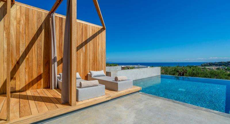 Sejur avion Zakynthos Grecia 2017 oferta Hotel ELEANA (Argassi) 3*