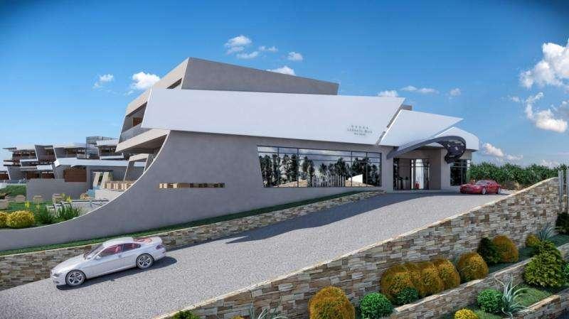 Sejur avion Zakynthos Grecia 2017 oferta Hotel Lesante Blu (Tragaki) - Adults only 5*