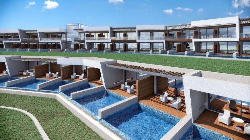 Sejur avion Zakynthos Grecia 2018 oferta Hotel Maria Studios (Laganas) 2*
