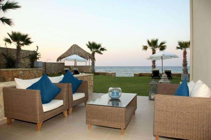 Sejur avion Zakynthos Grecia 2018 oferta Hotel NO NAME 4* - Laganas - all inclusive 4*