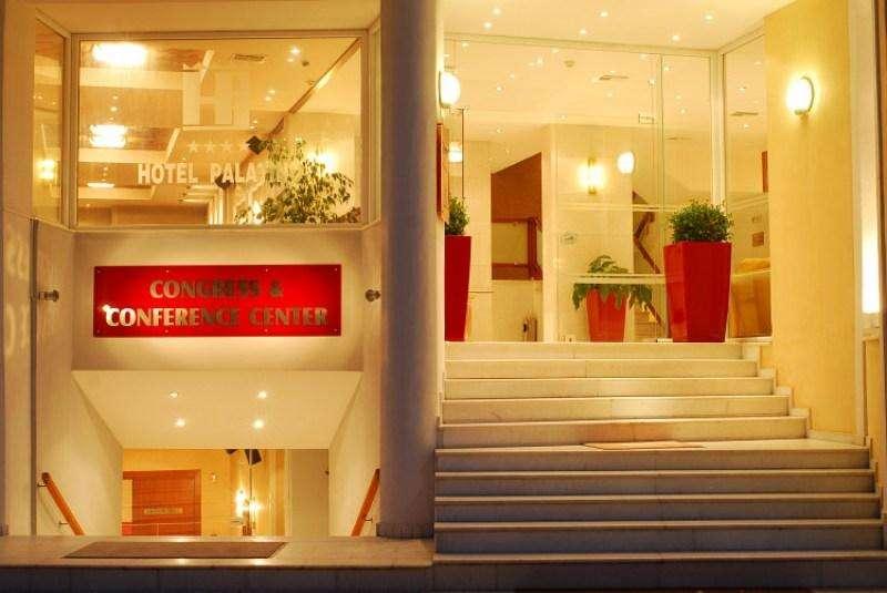 Sejur avion charter Zakynthos Grecia 2018 oferta Hotel Palazzo di Zante 4*