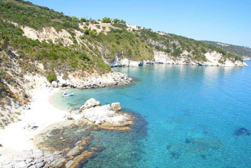 Sejur avion Zakynthos Grecia 2018 oferta Hotel Paradise Beach Aparthotel (Argassi) 3*