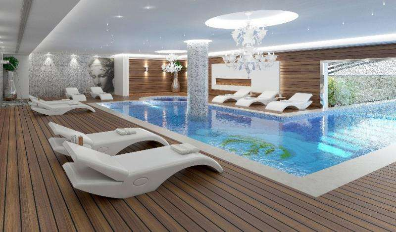 Sejur avion Zakynthos Grecia 2017 oferta Hotel Zante Imperial Beach 4*