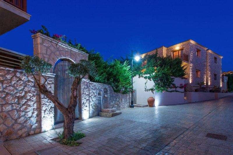Sejur avion Zakynthos Grecia 2017 oferta Hotel Zante Royal Resort & Water Park 4*