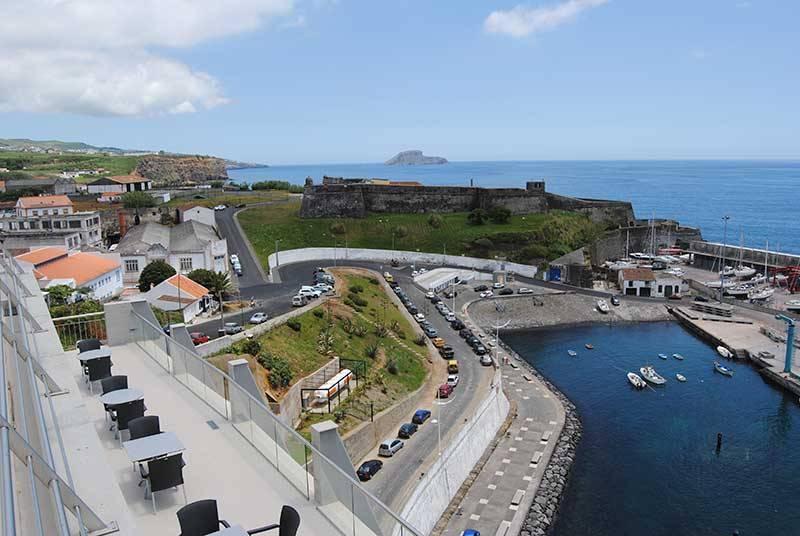 Sejur Azore iunie 2018 bilet de avion si hotel inclus