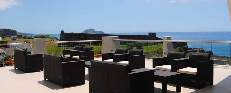 Sejur Azore luna mai bilet de avion si hotel inclus