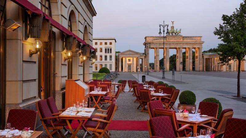 Sejur BERLIN Un loc pentru inima ta