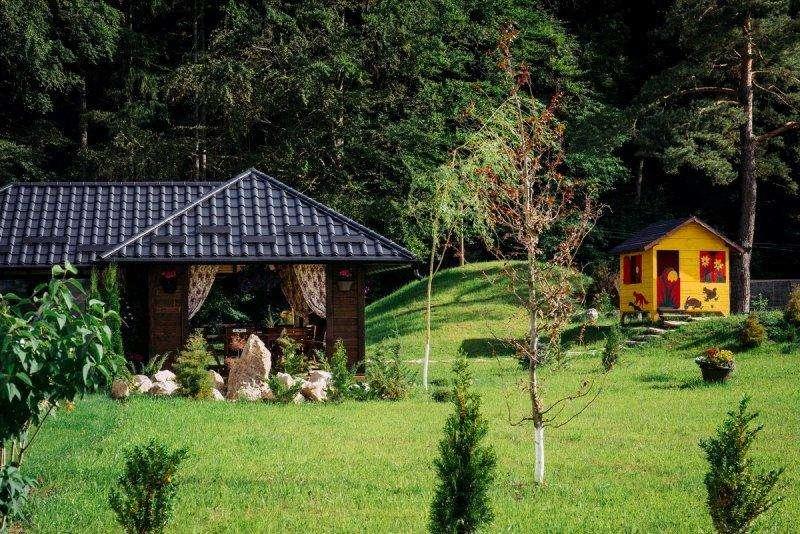 Sejur Bucovina Sf. Andrei si 1 Decembrie Pensiunea Loredana 3*