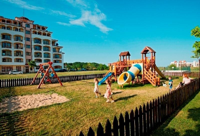 Sejur Bulgaria Nessebar Vara 2018 HOTEL MPM ARSENA 4*
