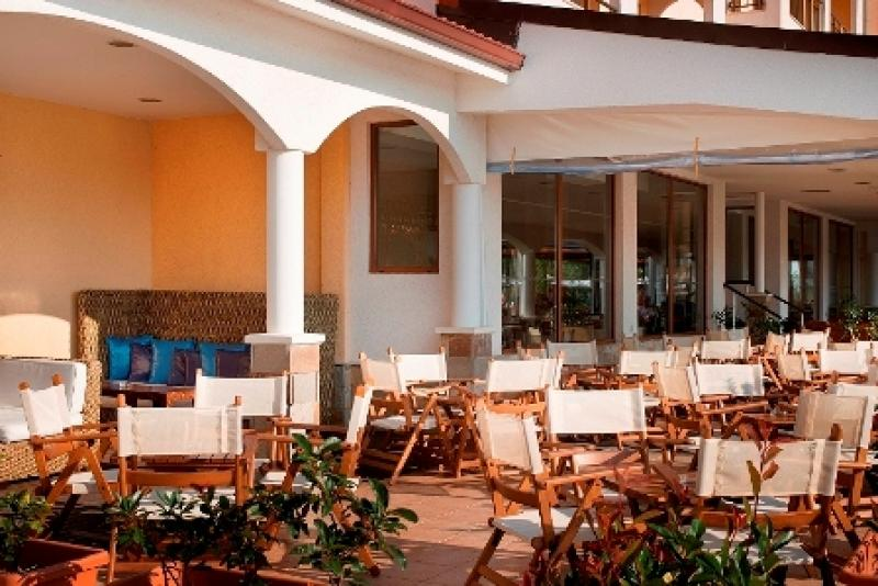 Sejur Bulgaria Obzor Vara 2018 HOTEL SUNRISE ALL SUITE FAMILY RESORT 4*
