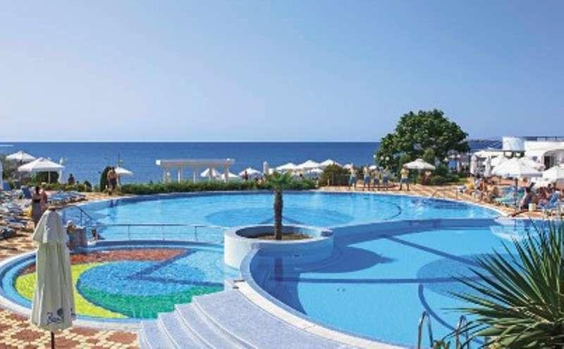 Sejur Bulgaria Vara 2018 Albena HOTEL VITA PARK 3*