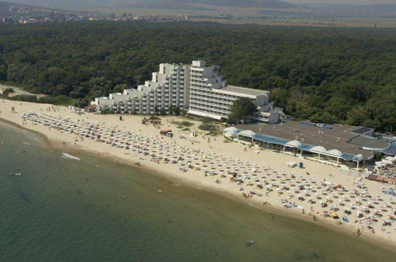 Sejur Bulgaria Vara 2017 Albena HOTEL FLAMINGO 4*