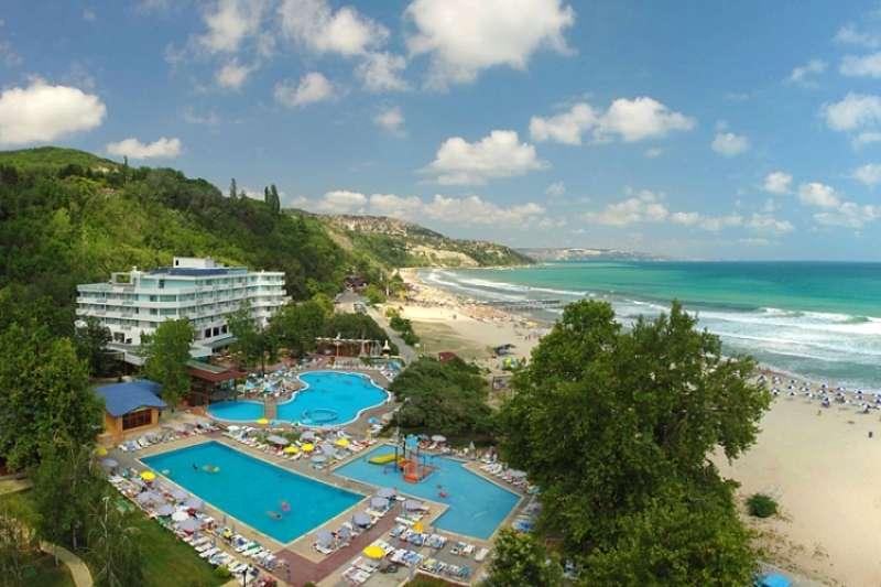 Sejur Bulgaria Vara 2017 Albena HOTEL MURA 3*+