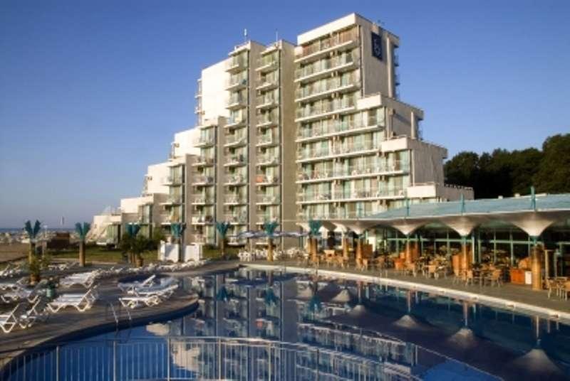 Sejur Bulgaria Vara 2018 Albena HOTEL ALTHEA 3*
