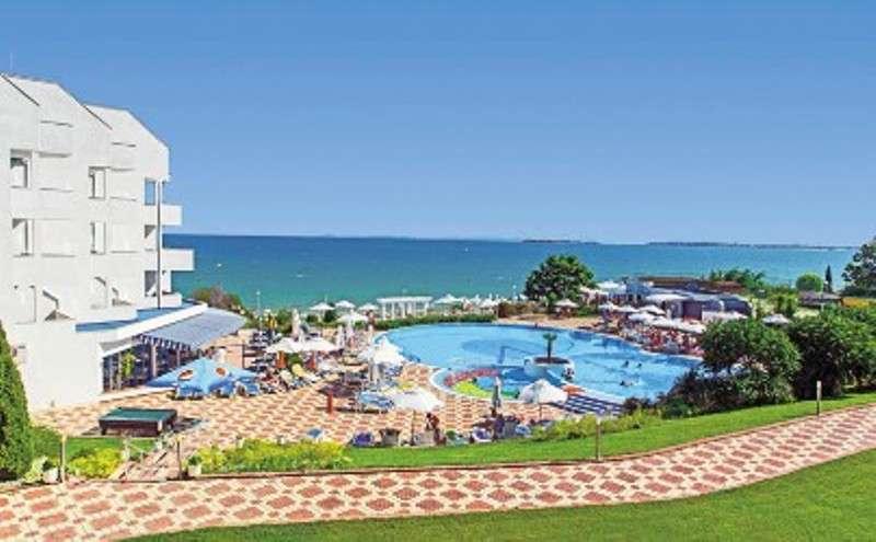 Sejur Bulgaria Vara 2017 Albena HOTEL .COM 3*