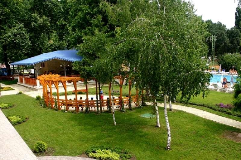 Sejur Bulgaria Vara 2017 Albena HOTEL MALIBU 4*
