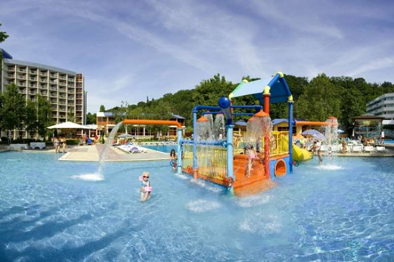 Sejur Bulgaria Vara 2018 Albena HOTEL PANORAMA 2*