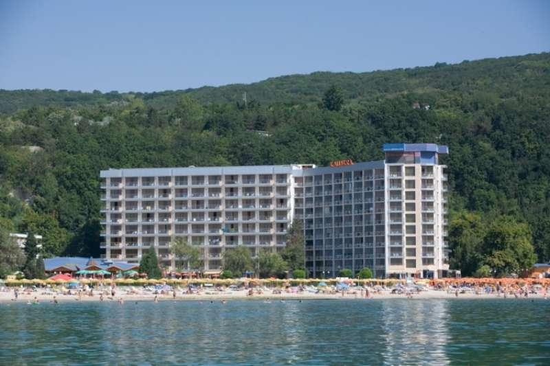 Sejur Bulgaria Vara 2017 Albena HOTEL PANORAMA 2*