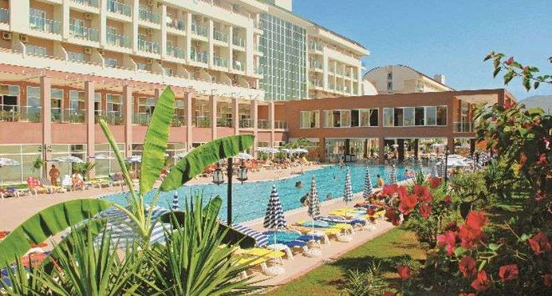 Sejur Bulgaria Vara 2017 Albena HOTEL PRIMASOL RALITSA AQUA CLUB 4*