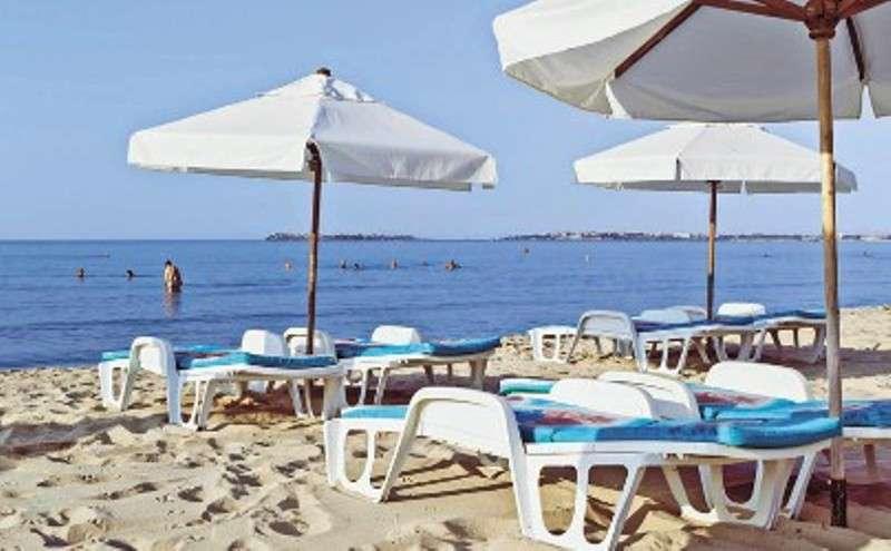 Sejur Bulgaria Vara 2017 Albena HOTEL ARABELLA BEACH 4*