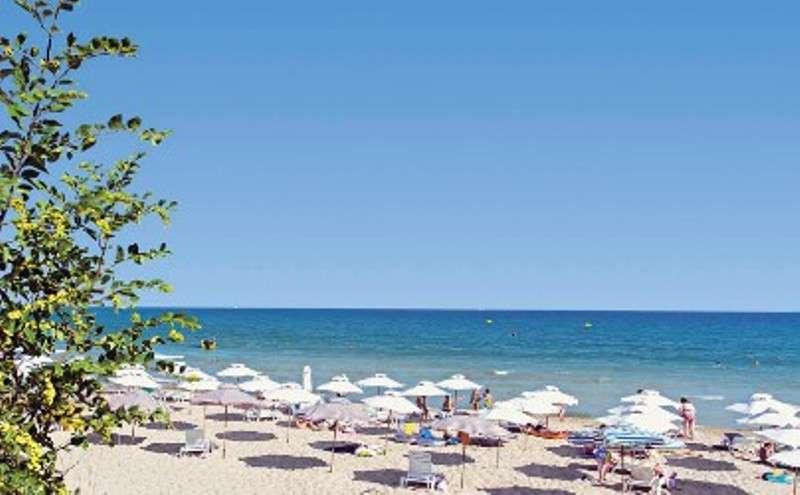 Sejur Bulgaria Vara 2017 Albena HOTEL PRIMASOL RALITSA SUPERIOR & SUPERIOR GARDEN 3*