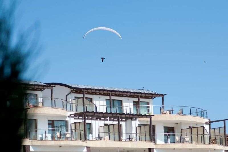 Sejur Bulgaria Vara 2017 Balchik HOTEL AHILEA 2*