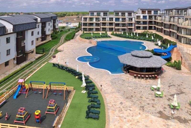 Sejur Bulgaria Vara 2017 Balchik HOTEL MISTRAL 4*