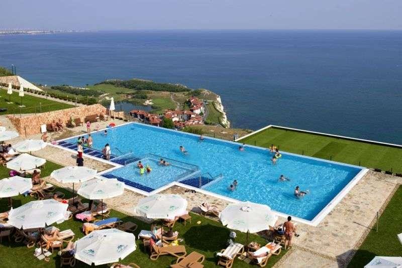 Sejur Bulgaria Vara 2017 Balchik TOPOLA SKIES GOLF & SPA RESORT 4*