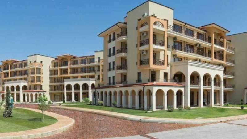 Sejur Bulgaria Vara 2017 Duni HOTEL BELLEVILLE 4*