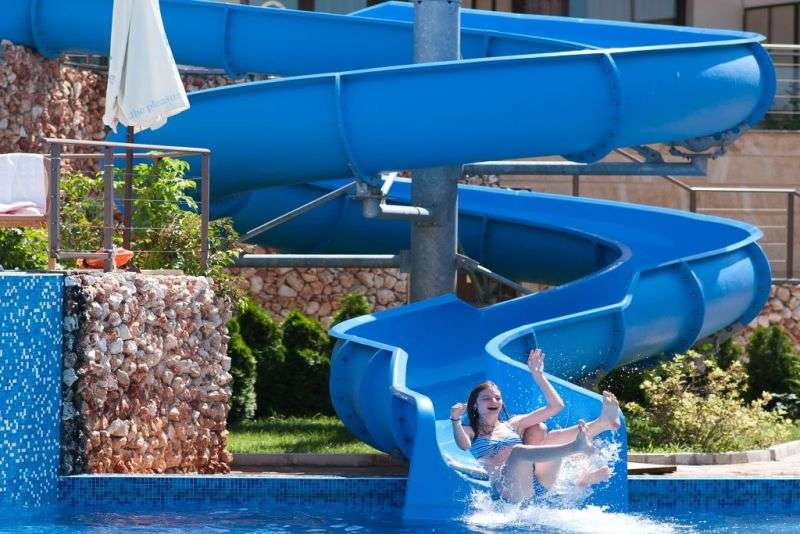 Sejur Bulgaria Vara 2017 Nessebar HOTEL BILYANA BEACH 4*