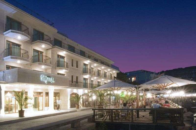 Sejur Bulgaria Vara 2017 Nessebar HOTEL MARIETA PALACE 4*