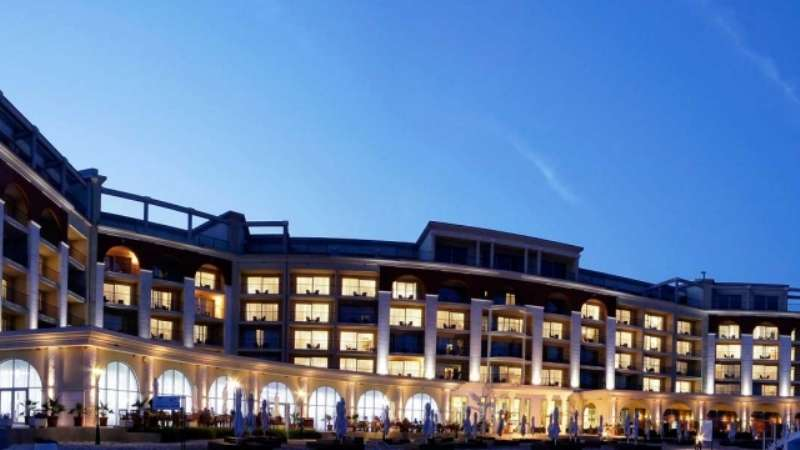 Sejur Bulgaria Vara 2018 Nessebar HOTEL SOL MARINA PALACE 4*