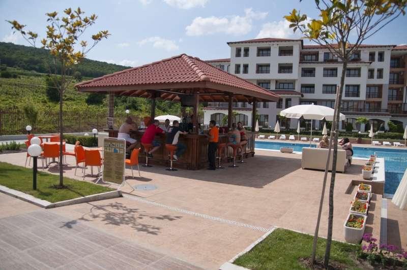 Sejur Bulgaria Vara 2018 Nisipurile de aur Hotel ARENA MAR 4*