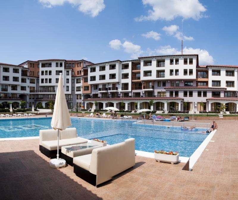 Sejur Bulgaria Vara 2017 Nisipurile de aur HOTEL ASTORIA 3*