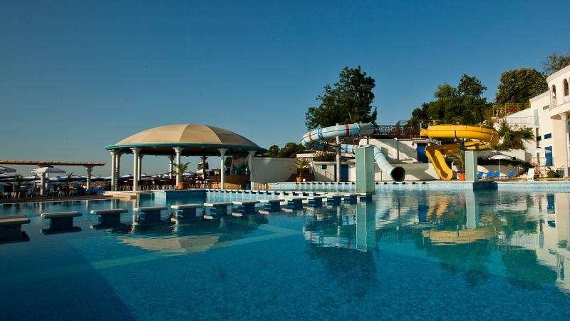 Sejur Bulgaria Nisipurile de aur Vara 2018 Hotel BERLIN GOLDEN BEACH 4*