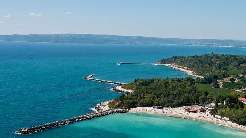Sejur Bulgaria Vara 2017 Nisipurile de aur Hotel BLUE SKY 3*