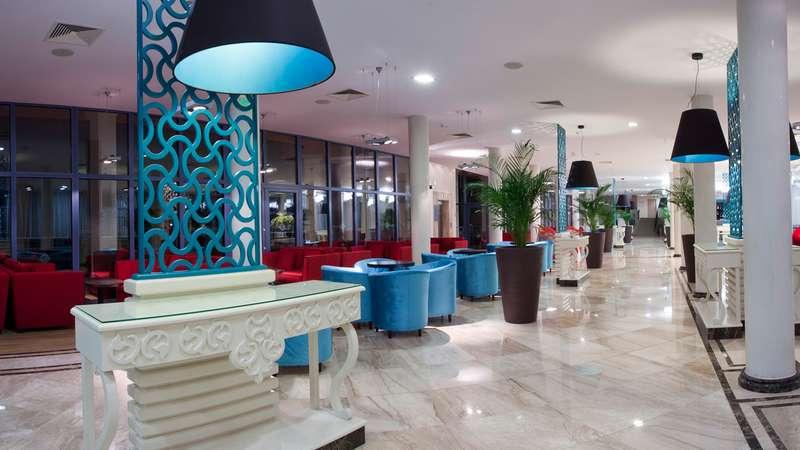 Sejur Bulgaria Vara 2017 Nisipurile de aur Hotel CENTRAL 4*