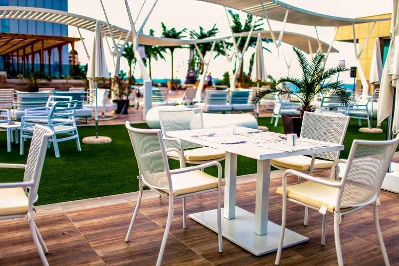 Sejur Bulgaria Vara 2017 Nisipurile de aur Hotel DANA PALACE 3*