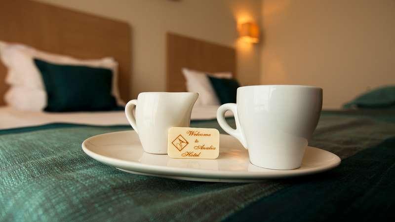 Sejur Bulgaria Vara 2018 Nisipurile de aur Hotel ELENA 4*