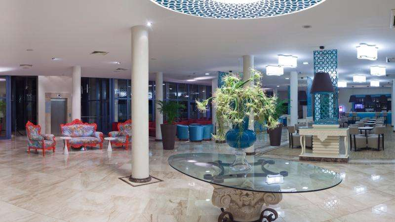 Sejur Bulgaria Vara 2017 Nisipurile de aur Hotel GRIFID ARABELLA 4*