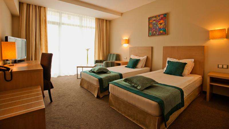Sejur Bulgaria Vara 2017 Nisipurile de aur Hotel GRIFID VISTAMAR 4*