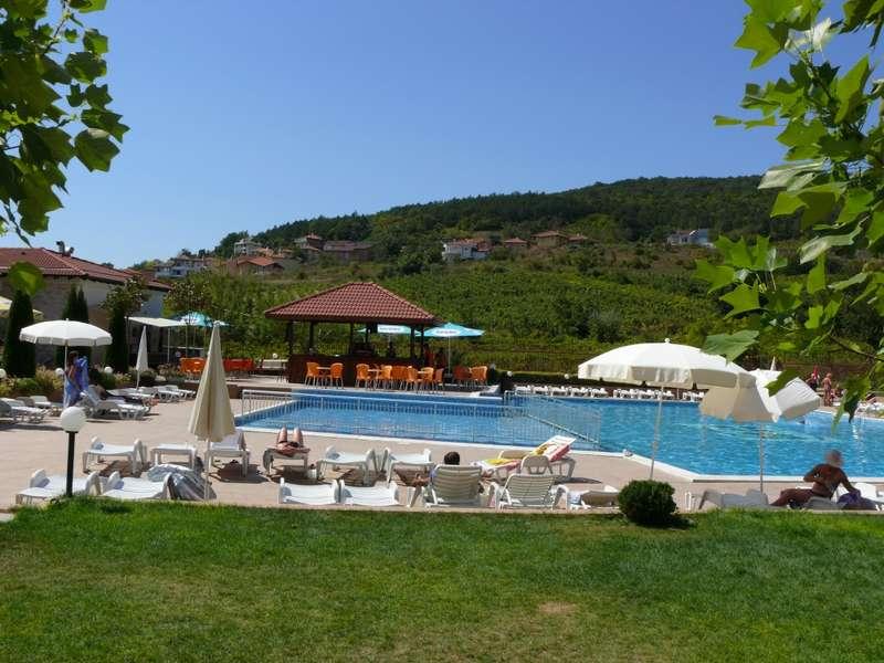 Sejur Bulgaria Vara 2017 Nisipurile de aur Hotel HAVANA 4*