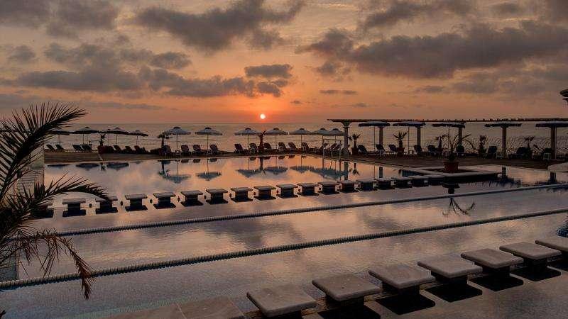Sejur Bulgaria Nisipurile de aur Vara 2018 HOTEL RIU ASTORIA 4*