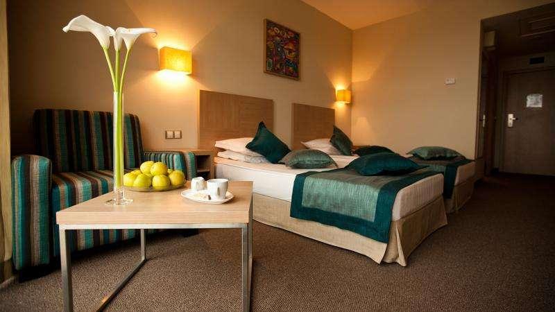 Sejur Bulgaria Vara 2017 Nisipurile de aur Hotel LUNA 4*