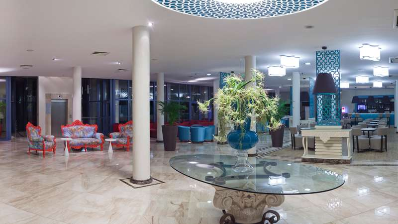 Sejur Bulgaria Vara 2017 Nisipurile de aur HOTEL LYULYAK 3*