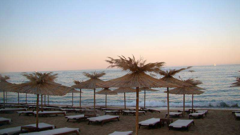 Sejur Bulgaria Vara 2018 Nisipurile de aur Hotel MARINA GRAND BEACH 5*