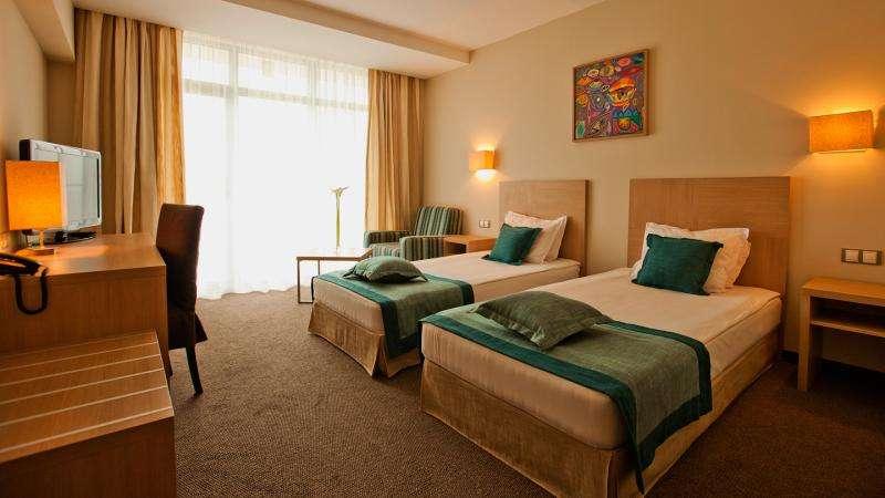 Sejur Bulgaria Nisipurile de aur Vara 2018 Hotel MELIA GRAND HERMITAGE 5*