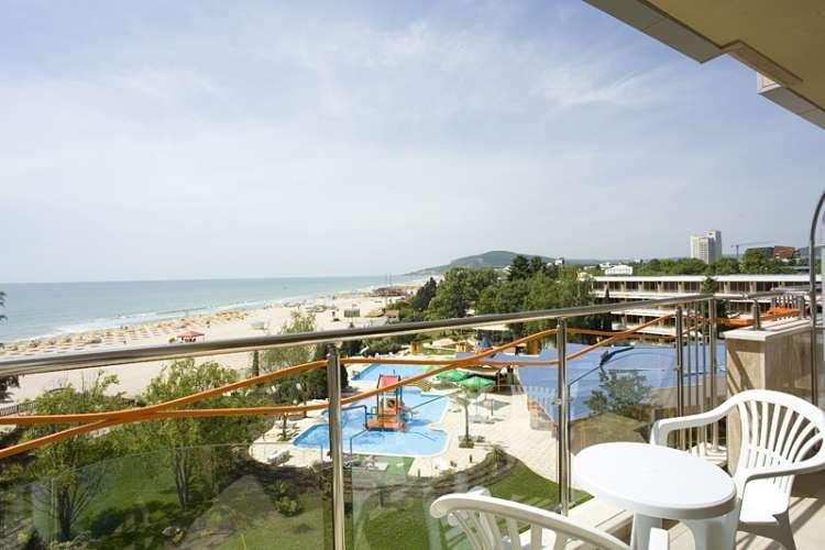 Sejur Bulgaria Vara 2017 Nisipurile de aur Hotel PERLA 3*